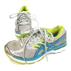 Asics Womens Fluid Ride Gel 6M Dynamic Running